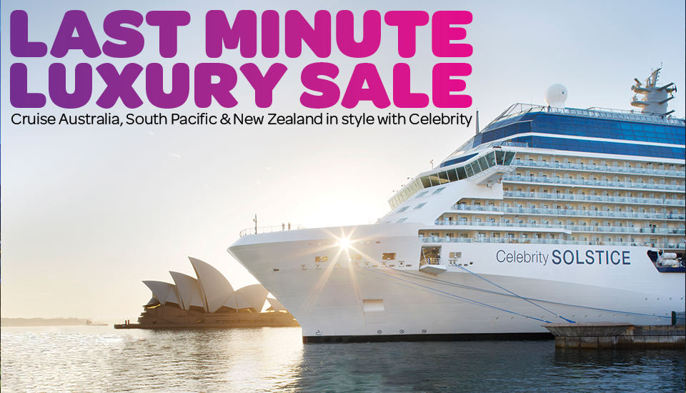 Last-Minute Cruises at Big Savings | Find the Best Last ...