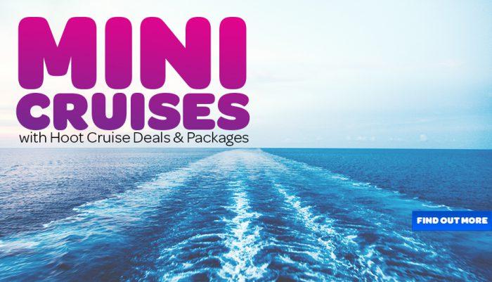 mini cruises