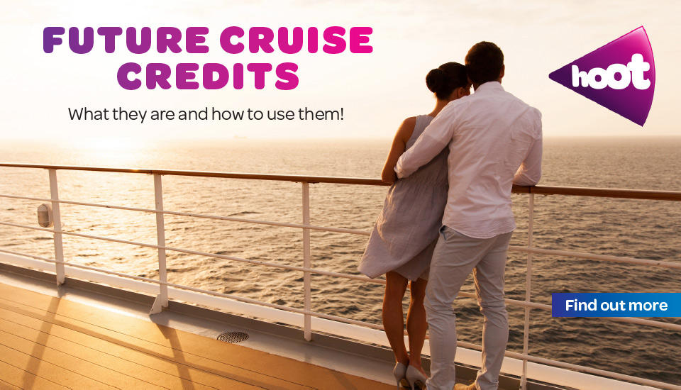 Future Cruise Credits