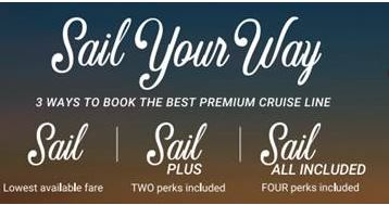 Celebrity Sail your way offers