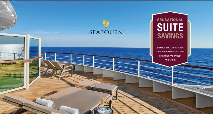 Saebourn Sensational Suite Sale