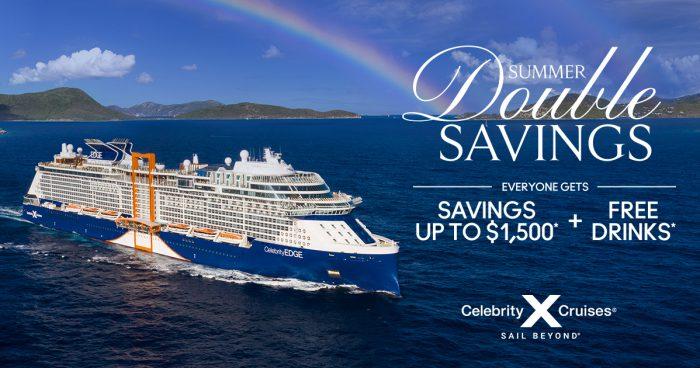 Celebrity Europe Alaska Cruise SALE
