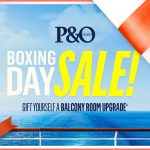 PO Cruises Boxing Day Sale