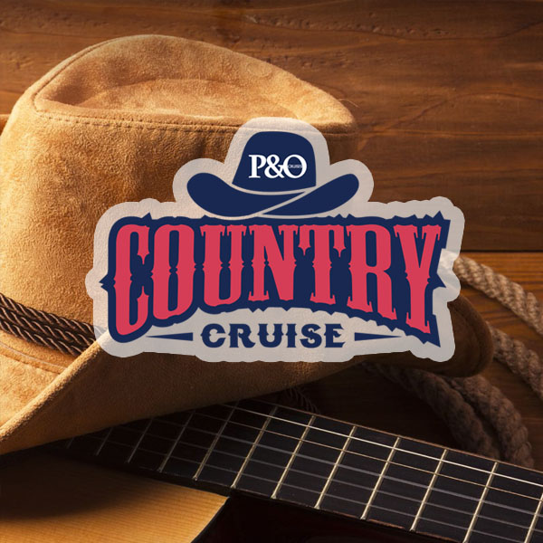 PO Cruises Country Music cruise