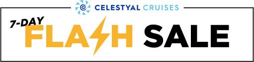 Celestyal Cruise Flash Cruise Sale