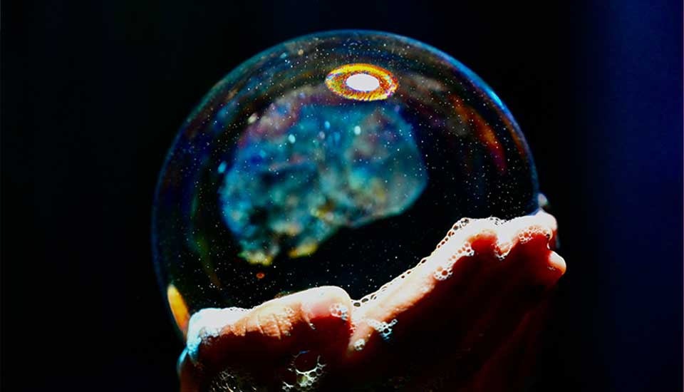 Aussie Bubble Photo by Rajesh Rajput on Unsplash