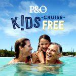 PO Cruises Buy 2 get 2 Free