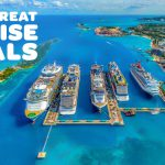 Six of the Best Cruise Sale Deals