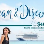 Princess Cruises Dream and Discover Cruise Sale