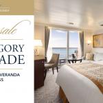 Oceania Cruises Flash Upgrade Sale