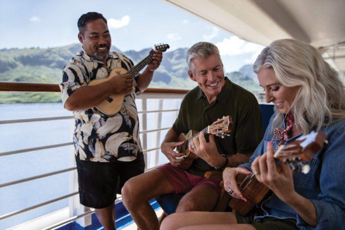 Princess Cruises Hawaii cruises