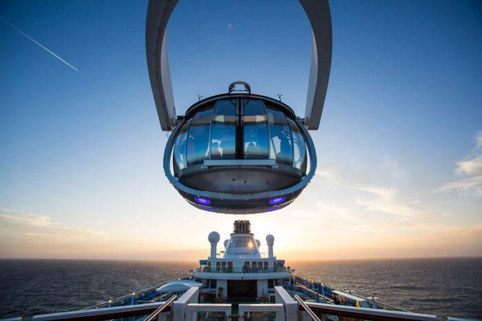 Quantum of the Seas North Star